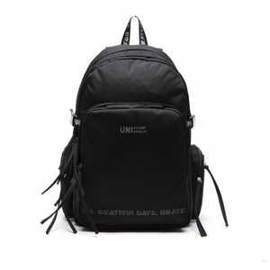 [우니운샵X유니온오브제:UNIUNSHOPXUNIONOBJET] Carrier 3D Mesh BackPack
