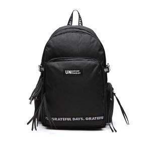 [우니운샵X유니온오브제:UNIUNSHOPXUNIONOBJET] Carrier 3D BackPack
